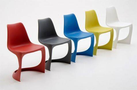 290 dining chair 290dc colourline