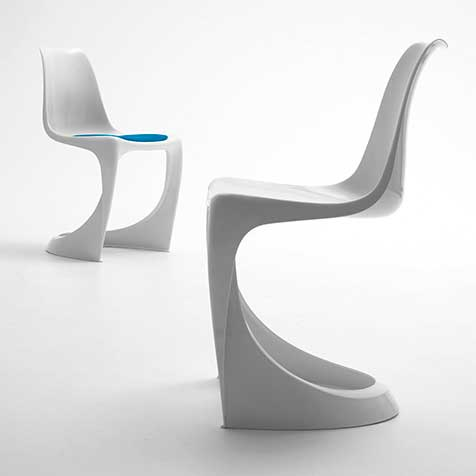 A-Line Dining chair