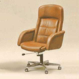 Inter-X Office Chairs
