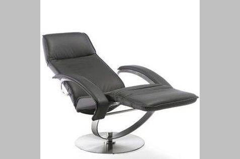 Genial Recliner Lounge Chair, Steen Ostergaard Sanja