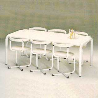 Cafeteria Furniture Reva